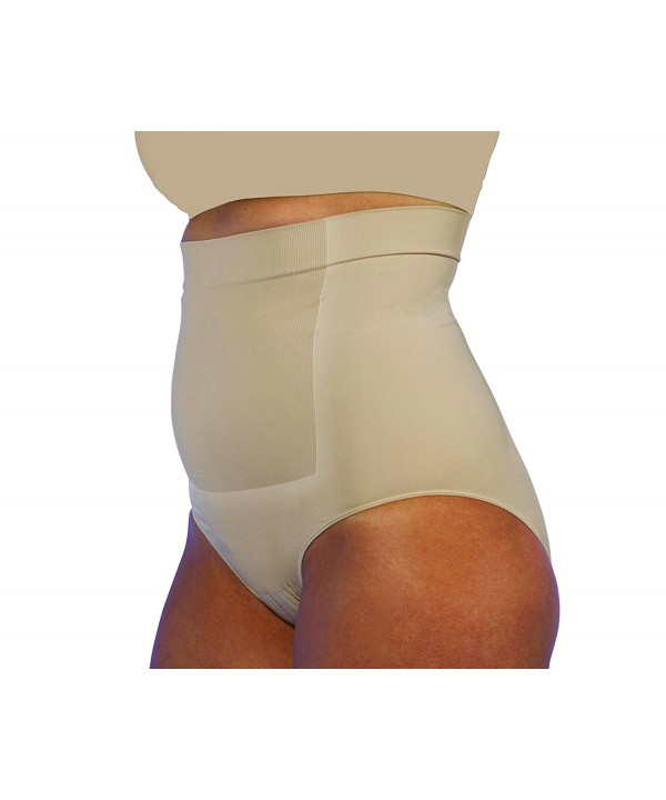 bf00c183a7f48 UpSpring Post Baby High Waist Postpartum Underwear and Postpartum ...