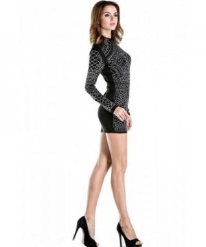 Cheap Designer Women's Club Dresses Outlet