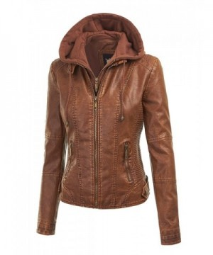 Brand Original Women's Leather Jackets Clearance Sale