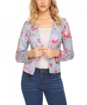 Discount Women's Blazers Jackets