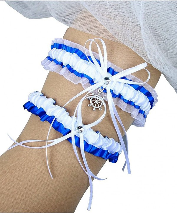 MerryJuly Bridal Garter Wedding Garters