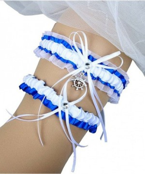 MerryJuly Bridal Garter Wedding Garters