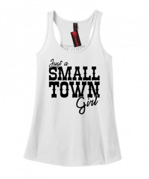 Comical Shirt Ladies Small Country
