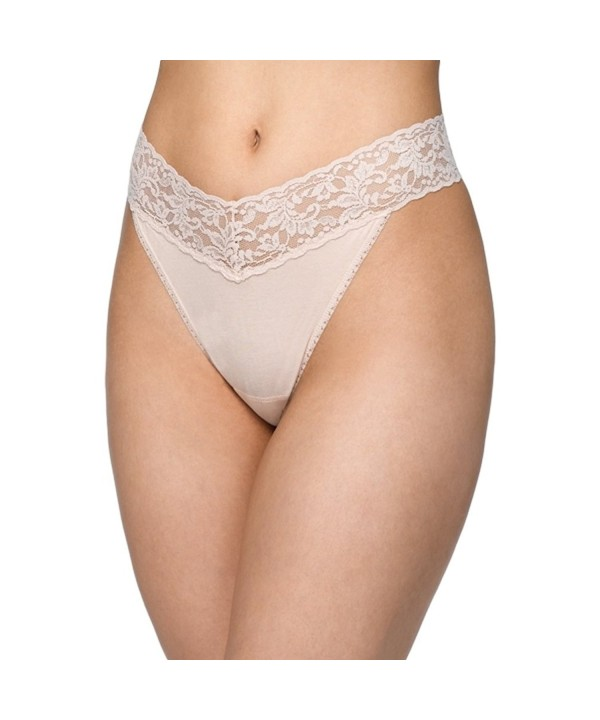 Hanky Panky Organic Cotton Original