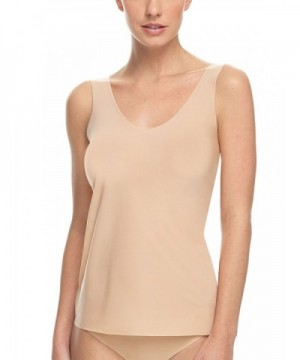 Commando Whisper Tank True Nude