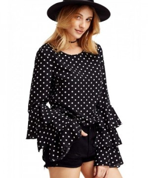 Popular Women's Button-Down Shirts Outlet Online