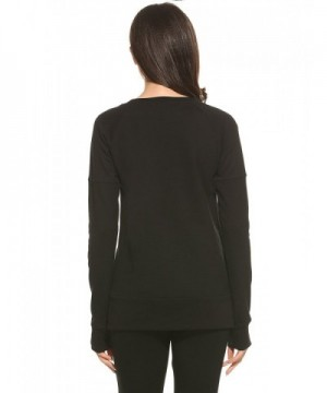 Fashion Women's Fashion Sweatshirts Outlet