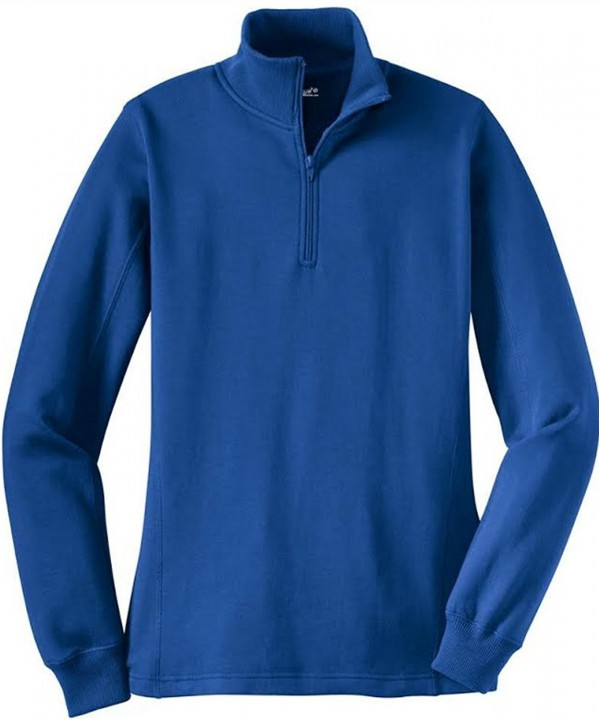 Joes USA Ladies Athletic Sweatshirts