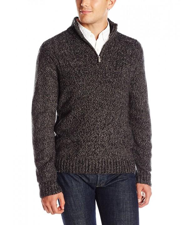 AXIST Quarter Sleeve Sweater XX Large