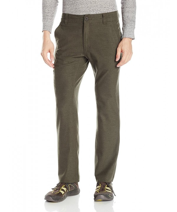 Royal Robbins Townsend Pants Timber