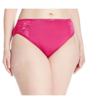 Elomi Womens Plus Size Brief