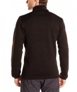 Men's Fleece Jackets Outlet Online