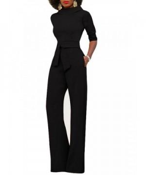 Cheap Designer Women's Jumpsuits Wholesale