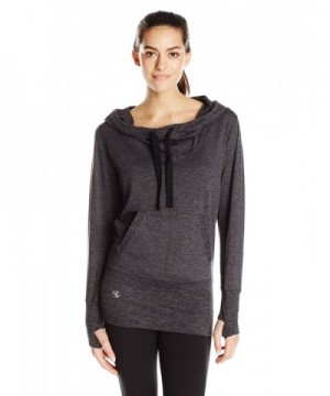Carve Designs Womens Charcoal Heather