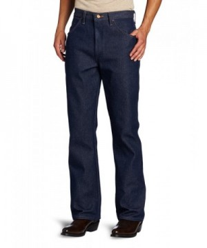 Wrangler Mens Western Regular 34x38