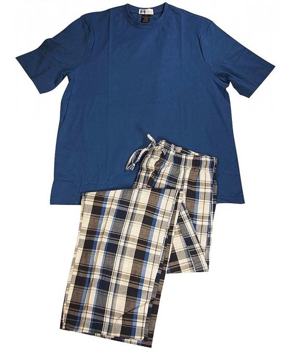 Majestic International Sleeve Pajamas 36807 X Large