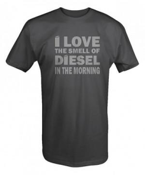 Stealth Smell Diesel Morning Trucker
