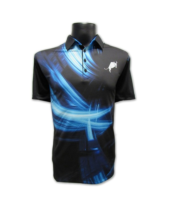 Tour T10 Light Blue Black XL