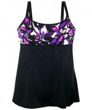 Inches Away One Piece Swimdress Swimsuit