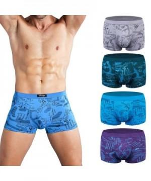 2018 New Men's Trunk Underwear Online