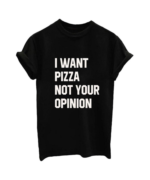 1fd979397600 Women s Cute Graphic T shirt Funny Tops Teen Girl Tees - Black ...