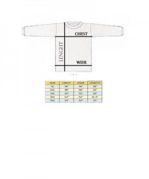 036252ba White Yoga Shirt for Men Long Sleeves V Neck - Plus Size Hippie ...