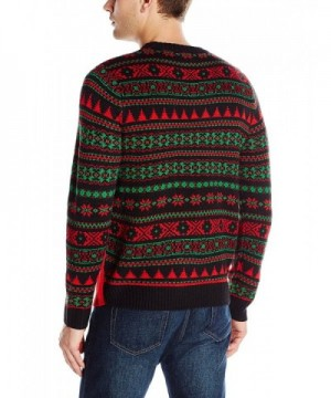 Cheap Men's Pullover Sweaters On Sale