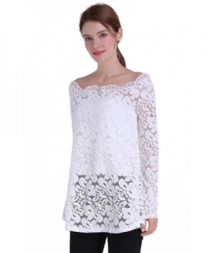 S K LUXURY Womens Shoulder Crochet