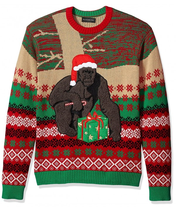 Blizzard Bay Mens Harambe Claus
