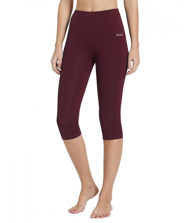 Baleaf Activewear Workout Leggings Control