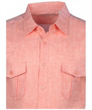 Cheap Men's Casual Button-Down Shirts