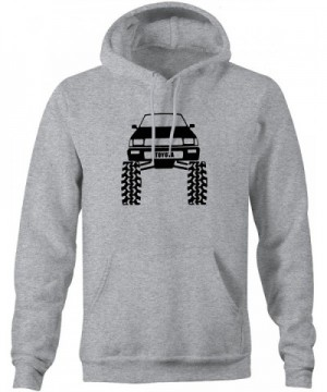 Toyota 4Runner Offroad Lifted Sweatshirt
