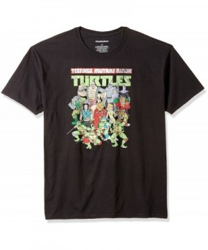 Nickelodeon Whole Short Sleeve T Shirt