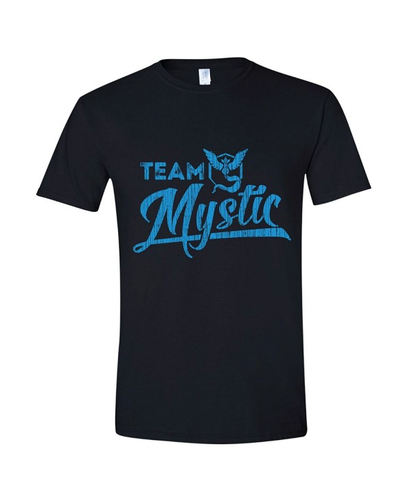 Feisty Fabulous Pokemon Shirt Mystic