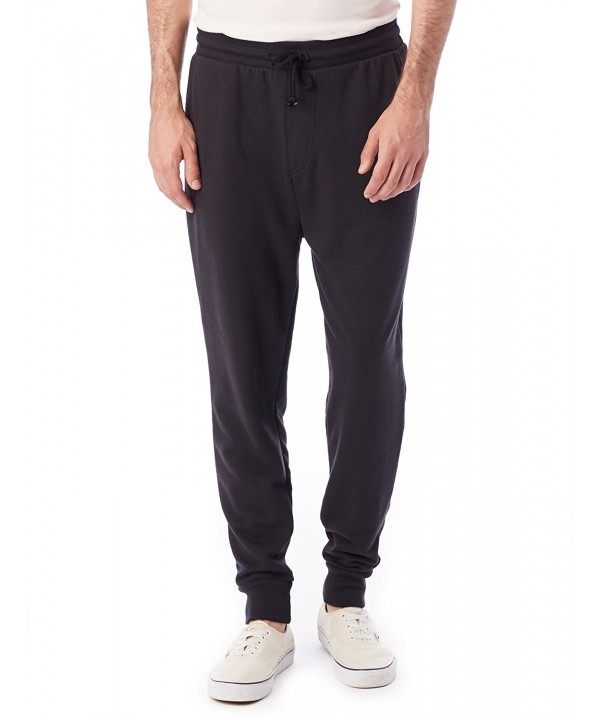 Alternative Mens Blitz Pants Black