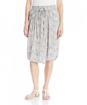 KAVU Womens Joplin Skirt Medium