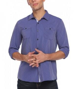 Cheap Designer Men's Dress Shirts Online