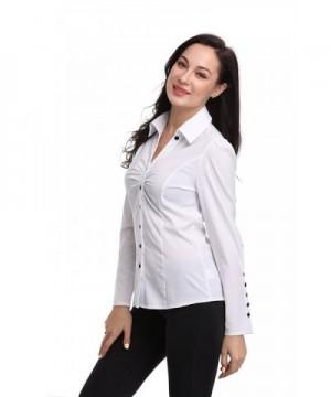 Cheap Women's Button-Down Shirts Outlet Online