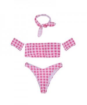Popular Women's Bikini Swimsuits Online