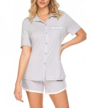 Discount Real Women's Pajama Sets Outlet
