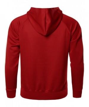 Men's Athletic Hoodies Online