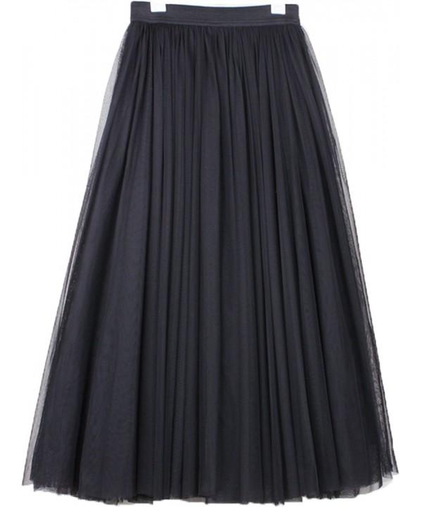 RoRoDox Length Petticoat Elastic Waistband