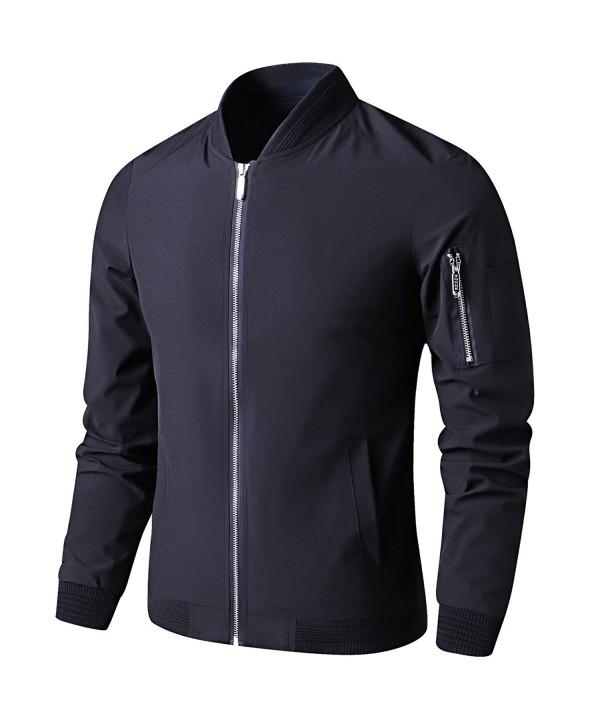 LTIFONE Lightweight Sportswear Windbreaker Softshell