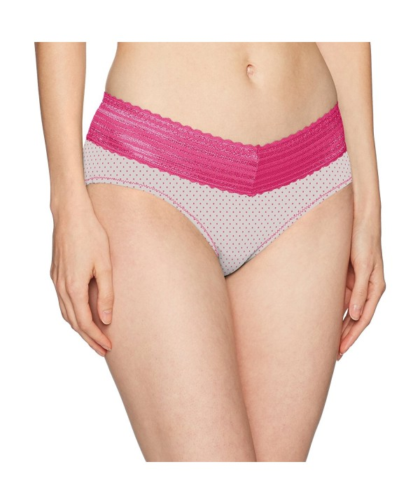 Warners Womens Pinching Problems Hipster