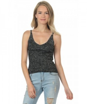 Sol Cielo Domestic Stretchable Sleeveless