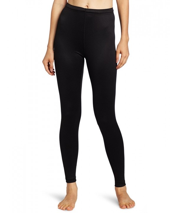 Duofold Womens Varitherm Thermal Leggings