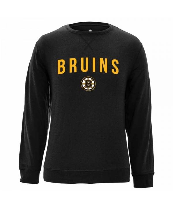 Boston Bruins Crewneck Sweatshirt X Large
