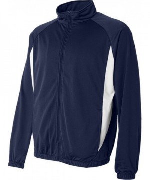 Augusta Sportswear MEDALIST JACKET White