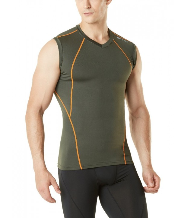 TM V35 KO_Medium Tesla WinterGear Compression Sleeveless