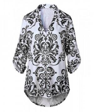 Women's Henley Shirts
